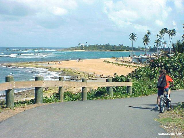 Images of puerto rico la playa del condado - Images Of Puerto Rico Pi 241 Ones