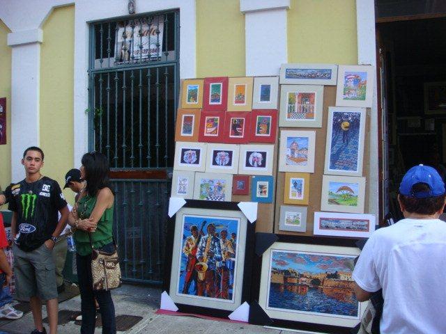 Fiestas De La Calle San